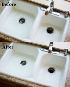 Sink_Before_And_After