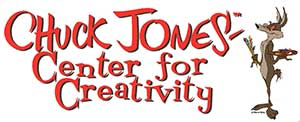 Chuck-Jones-Center-for-Creativity-logo