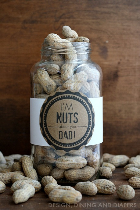 Nuts aboutyou