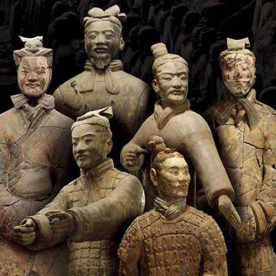 Terra-Cotta-Warriors-Guardians-of-Chinas-First-Emperor