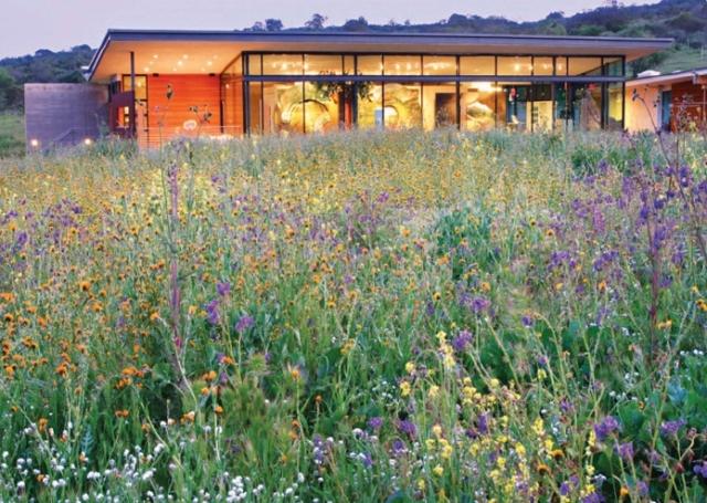 Nix nature center