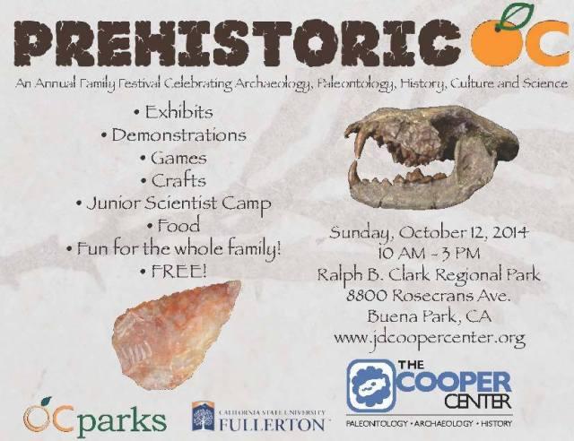 prehistoricOC