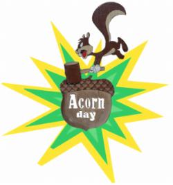 Acorn-Day