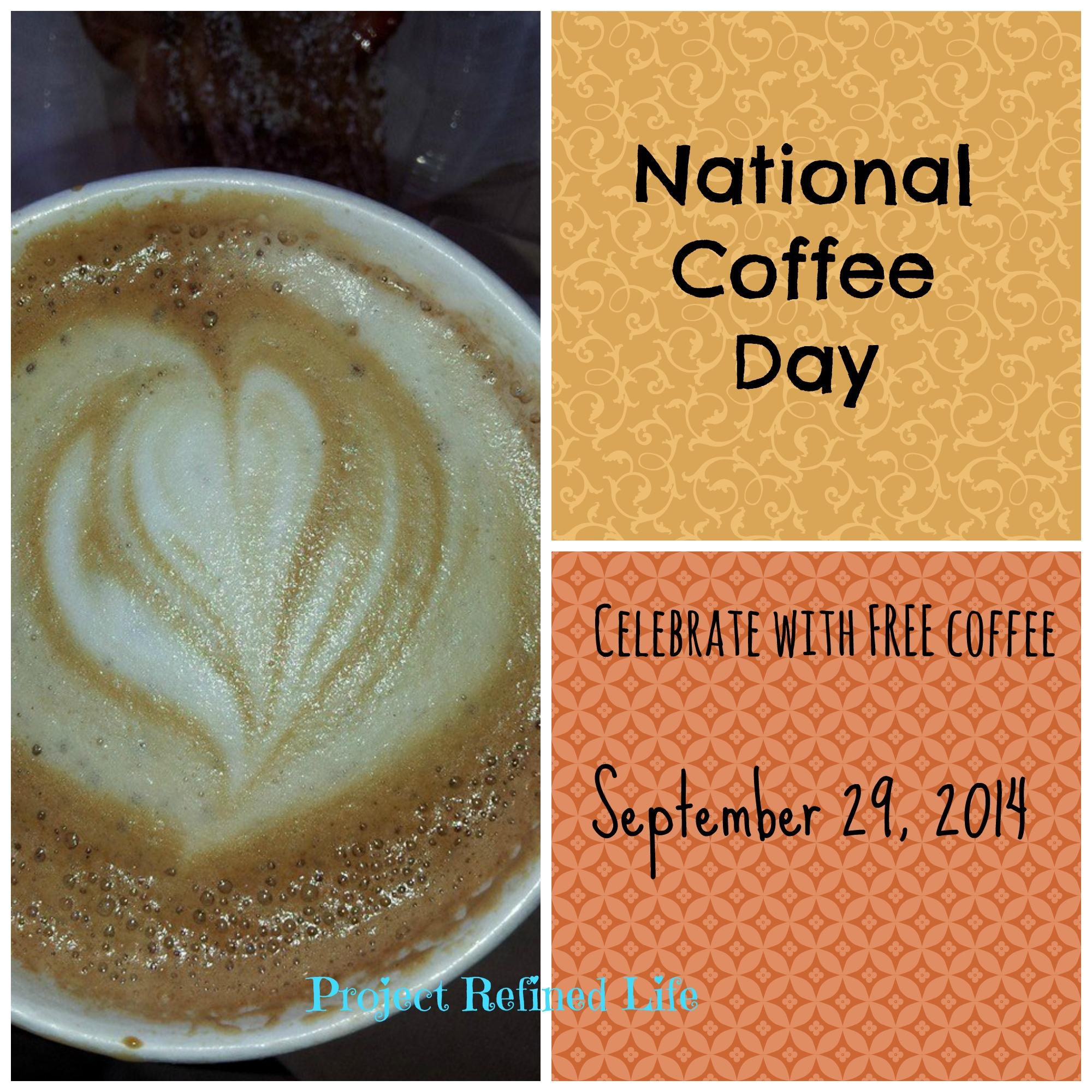 national coffee day - photo #5