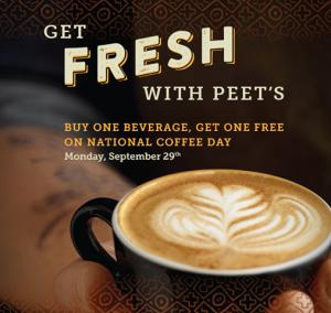 peets_free_coffee