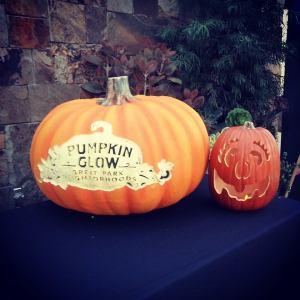 pumpkinGlow