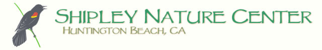 Shipley Nature Center logo